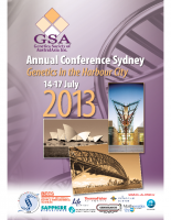 60th General Meeting Sydney – 2013 electronic